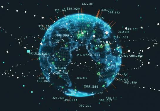 convergebce gis big data