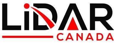 Lidar Canada Logo