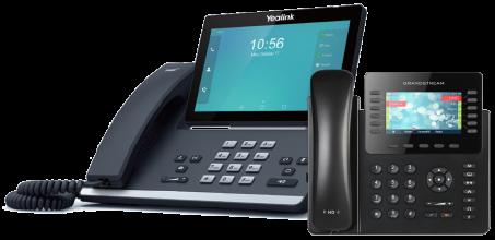 SherWeb VoIP Phones