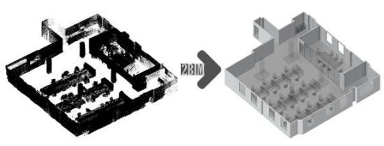 scan2BIM_floor